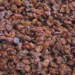 Rozijnen en krenten