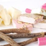 Ouderwets snoepgoed